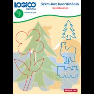 Logico Piccolo - Szem-kéz koordináció: Nyomkövetés