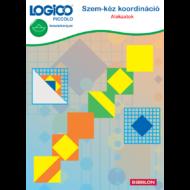 Logico Piccolo - Szem-kéz koordináció: Alakzatok