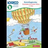 Logico Piccolo - Számfogócska: Összeadás és kivonás 100-ig 2. rész