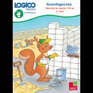 Logico Piccolo - Számfogócska: Szorzás és osztás 100-ig 2. rész