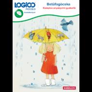 Logico Piccolo - Betűfogócska: Komplex anyanyelvi gyakorló