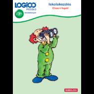 Logico Piccolo - Iskolakezdés: Olvasni fogok!