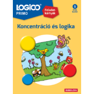 Logico Primo - Koncentráció és logika