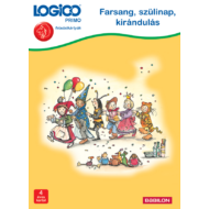 Logico Primo - Farsang, szülinap, kirándulás