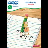 Logico Piccolo - Iskolakezdés: Jelvadász
