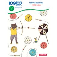 Logico Piccolo - Iskolakezdés: Betűvadász
