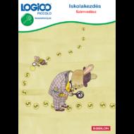 Logico Piccolo - Iskolakezdés: Számvadász