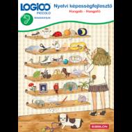 Logico Piccolo - Nyelvi képességfejlesztő: Hangoló - hangolló