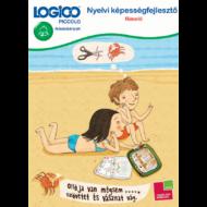 Logico Piccolo - Nyelvi képességfejlesztő: Rímelő
