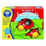 Katicabogaras játék (Ladybirds)