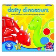 Pöttyös dínók (Dotty Dinosaurs)