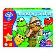 Szörnyfogócska (Monster Catcher)