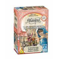 Alhambra III. kiegészítés. A tolvajok órája