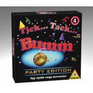 Tick...Tack...Bumm Party Edition