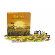 Catan - A hódítók legendája