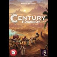Century - Fűszerút