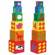 Bábel-torony (háziállatos)