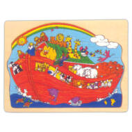 Puzzle 29 db-os (Noé bárkája)