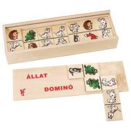 Állat dominó