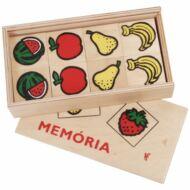 Memória (gyümölcsös)