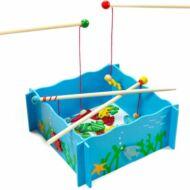Mágneses horgászjáték