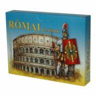 Kártya: Római számok