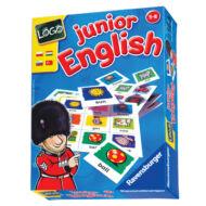 Logo Junior angol