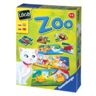 Logo Zoo állat-anya kereső