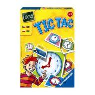 Logo Tic Tac társasjáték