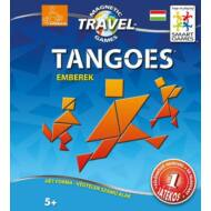 Magnetic Travel Tangoes Emberek - Smart Games