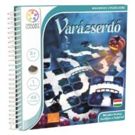 Magnetic Travel Varázserdő - Smart Games