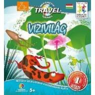 Magnetic Travel Vízivilág - Smart Games