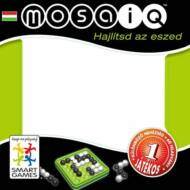 MosaIQ / Bend It