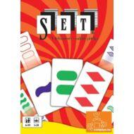 SET - A felismerés családi játéka