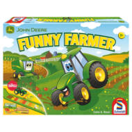 John Deere, Funny Farmer