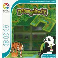 Dzsungelrejtő - Smart Games