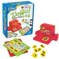 Zingo! 1-2-3 (számos)