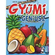 GYÜMI Géniusz - Vagabund
