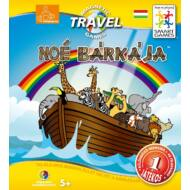 Magnetic Travel Noé bárkája