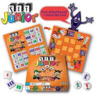 Set Junior- A felismerés családi játéka