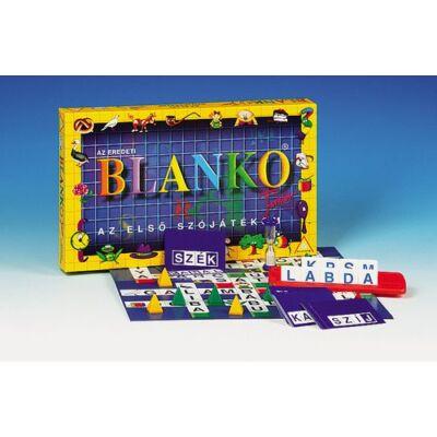 Blanko Junior