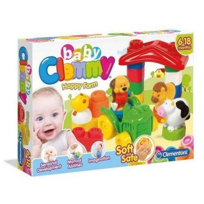 Clemmy Baby Happy Farm