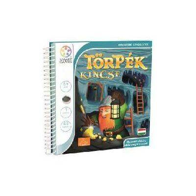 Magnetic Travel Törpék Kincse - Smart Games