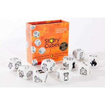 Sztorikocka - Story Cubes