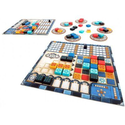 Azul társasjáték