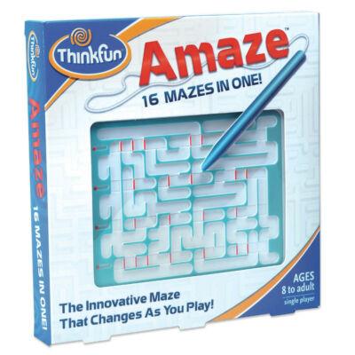 Amaze logikai játék - Thinkfun