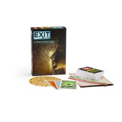 EXIT 3 - A fáraó sírkamrája - Piatnik