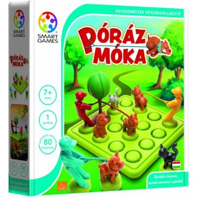 Póráz Móka - Smart Games