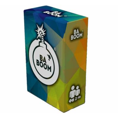 Baboom Ivós kártyajáték