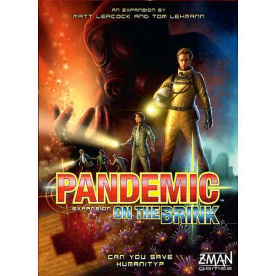 Pandemic - Pengeélen kiegészítő